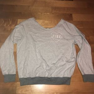 Victoria's secret PINK sweatshirt